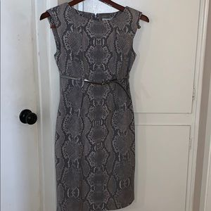Calvin Klein dress. Size 6